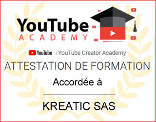 KREATIC YOUTUBE