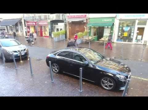Chauffeur privé Lille